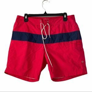 "J. Crew Swim Trunks - Size 32 (6"" Inseam)"